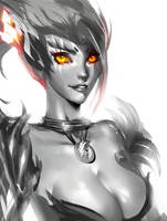 Zyra by Luxial