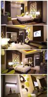 Movenpick - Room Option1 Shots by dizzy-miro