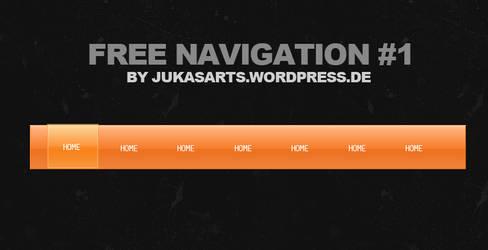 Free Navigation Nr.1 by Jukasarts