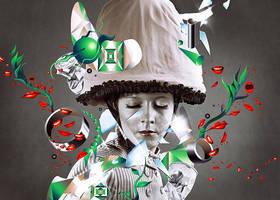 Silver Maiden by EIII