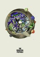 The Beautiful Peephole by EIII