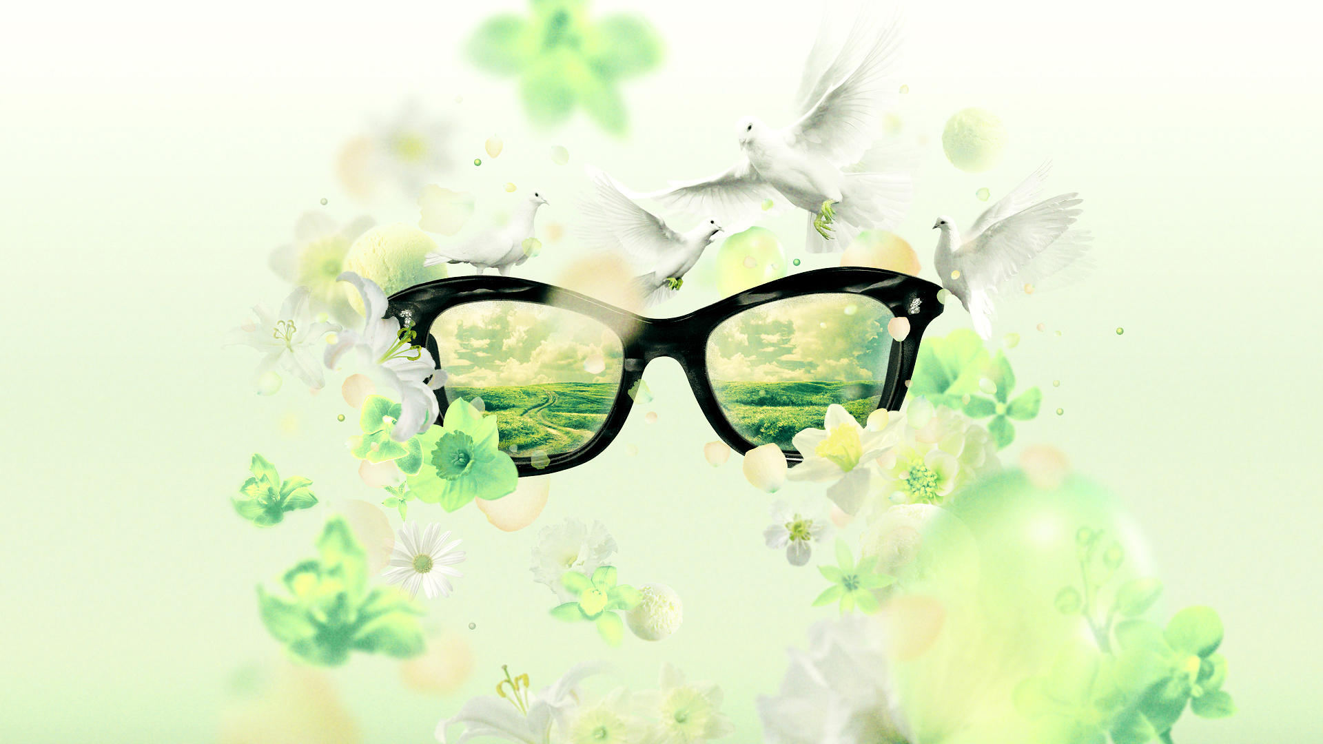 Spring Fever by EIII