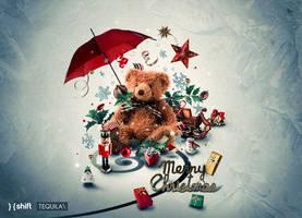 Merry Christmas by EIII