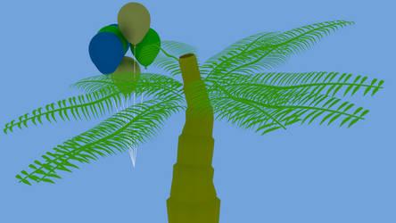 The palms by zackcdlvi