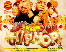 HIP HOP by BLACC360