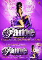 fame by BLACC360