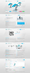 inproco website full by coldfinch
