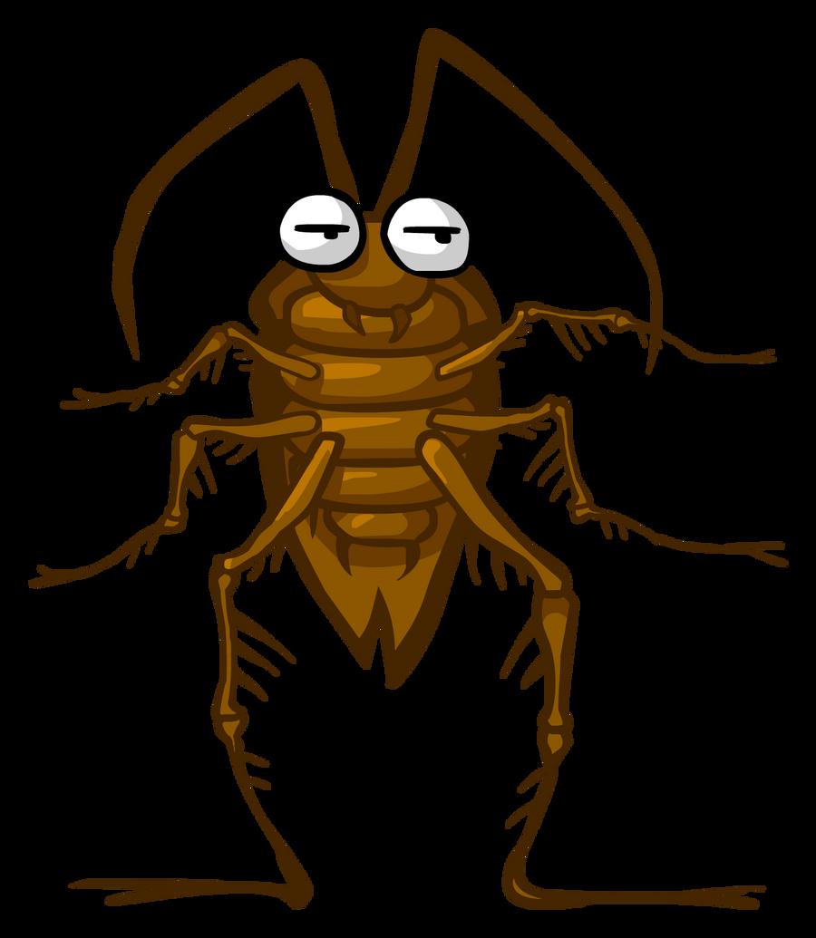 Cucaracha by hyban