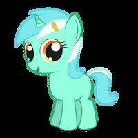 Little Lyra! by negasun