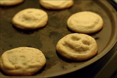 Cookie Creep by BurlapZack