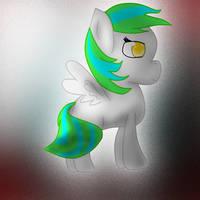 Emerald Spire 2.0 by SilverWolfFTW