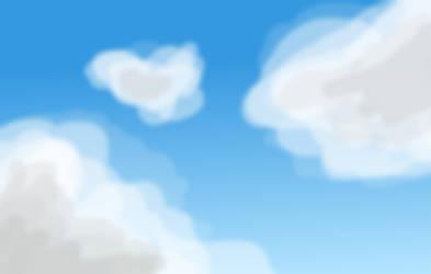 Cloud Practice by SilverWolfFTW