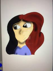 CuddleOfDeath Fan Art 3 by SilverWolfFTW