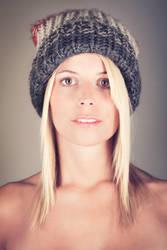 Carola Portrait by Pixelfusionen