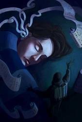 Dreamteller by Kmalmsten