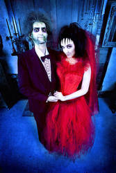 Spooky Love by Candylust by ChloeVonCreepy