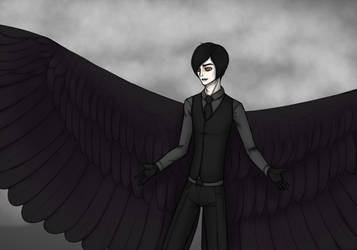 Nevermore by MarbleGriffin