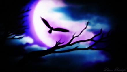 Moondance by Lisiane