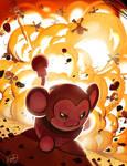 MMT: Dat Teacup Monkey by tysonhesse
