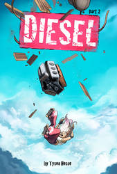 Diesel 2 cover by tysonhesse