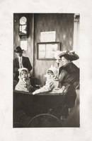 Infrastock Vintage Family by infrastock