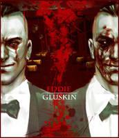 Outlast eddie gluskin by berman1983