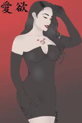 Lust by Mystic-Lemon