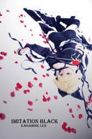 Imitation Black: Memories in black by Silverwolf-Himegami