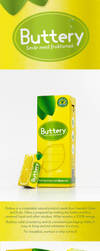 Buttery by vlahall
