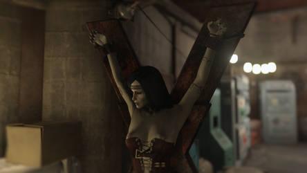 Fallout Widowmaker MKIII 6 by angryangel81