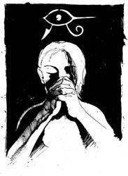 Kutsuzumi - page 20 (Prayer) by Dekadansu