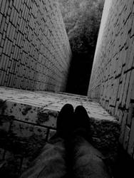 Abyss (One step from suicide) by Dekadansu