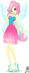 [MLPEG] Fluttershy Winx Style by Sparkling-Sunset-S08