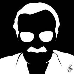 In memoriam Stan Lee by peterszebeni