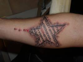 Star by Torsk1