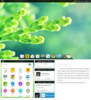 Sharp UI Concept ::Evolution:: by RDTSOD