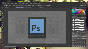 Photoshop Flat Concept by RDTSOD