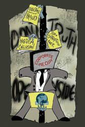 #Wikileaks by Mighz