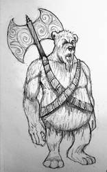 Bearior by Mighz