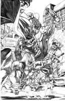batman by wolfpact