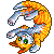 Free cat icon 12 by Tirrih
