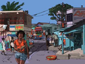 Haiti by olivier2046