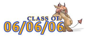 CLASSOF06 by floppyneko