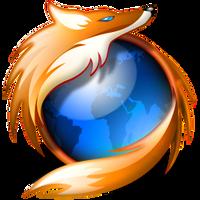 firefox icon by AlexandreMars