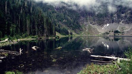 Lake 22 by cjosborn