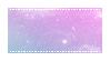 F2U Pink Space Stamp by VixessRin