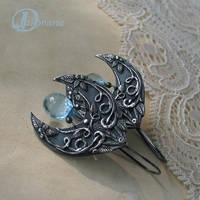 Sindarin - Eithel by drakonaria