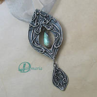 Sindarin - Hithlain by drakonaria