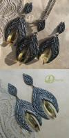Sindarin - Athelas by drakonaria