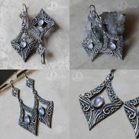 Sindarin - Ithil by drakonaria